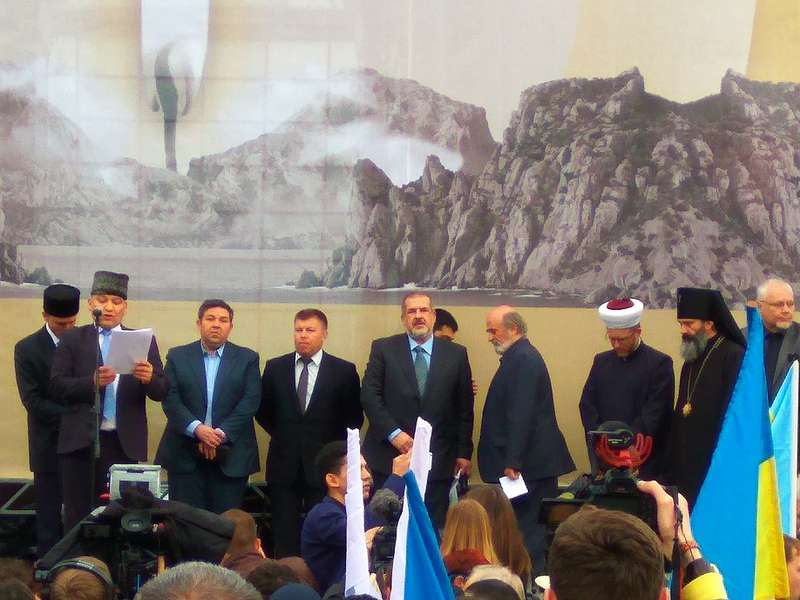 2016 memorial day of deportation of the crimean tatars in kyiv 01