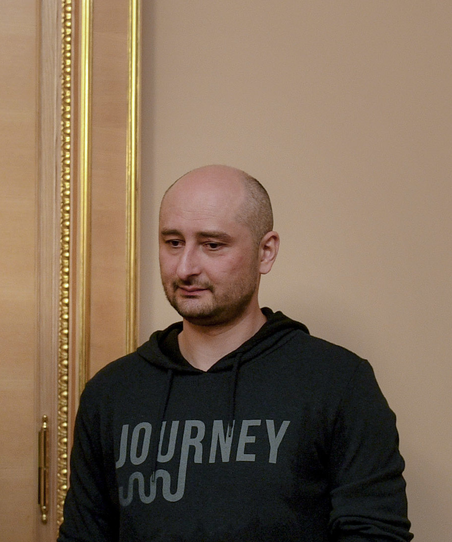 babchenko cropped