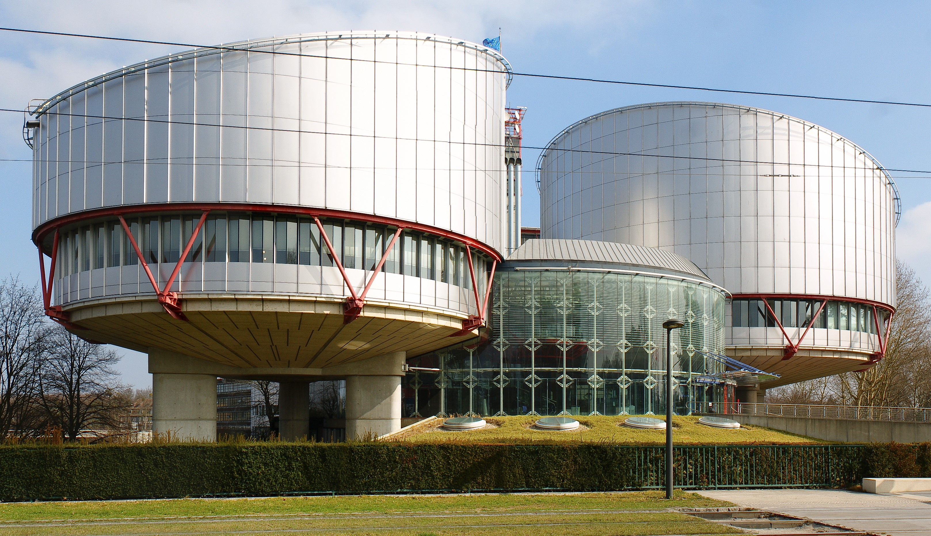 European Court of Human Rights 2