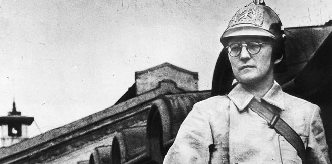 composer dmitri shostakovich 1906 1975 during the siege of leningrad 658x325