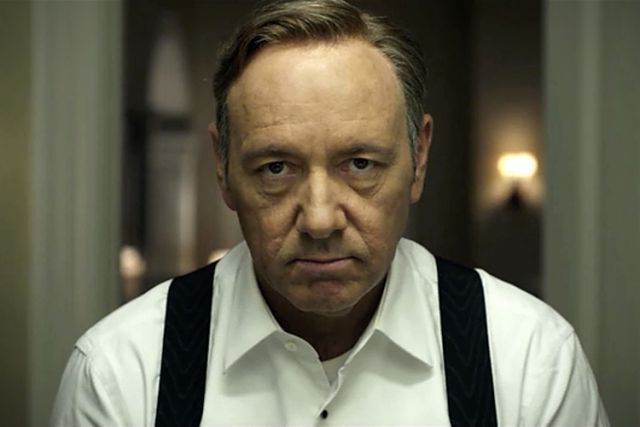 Kevin Spacey