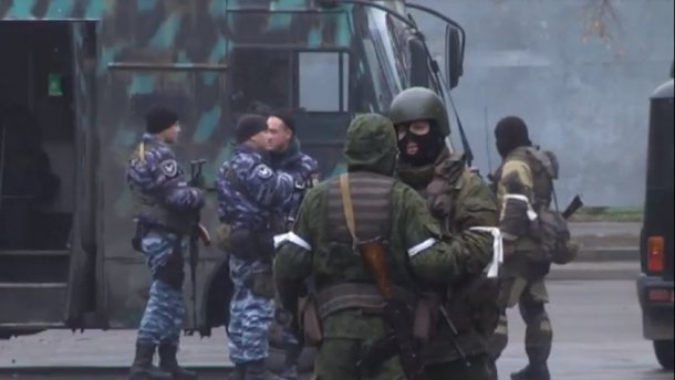 coup in luhansk