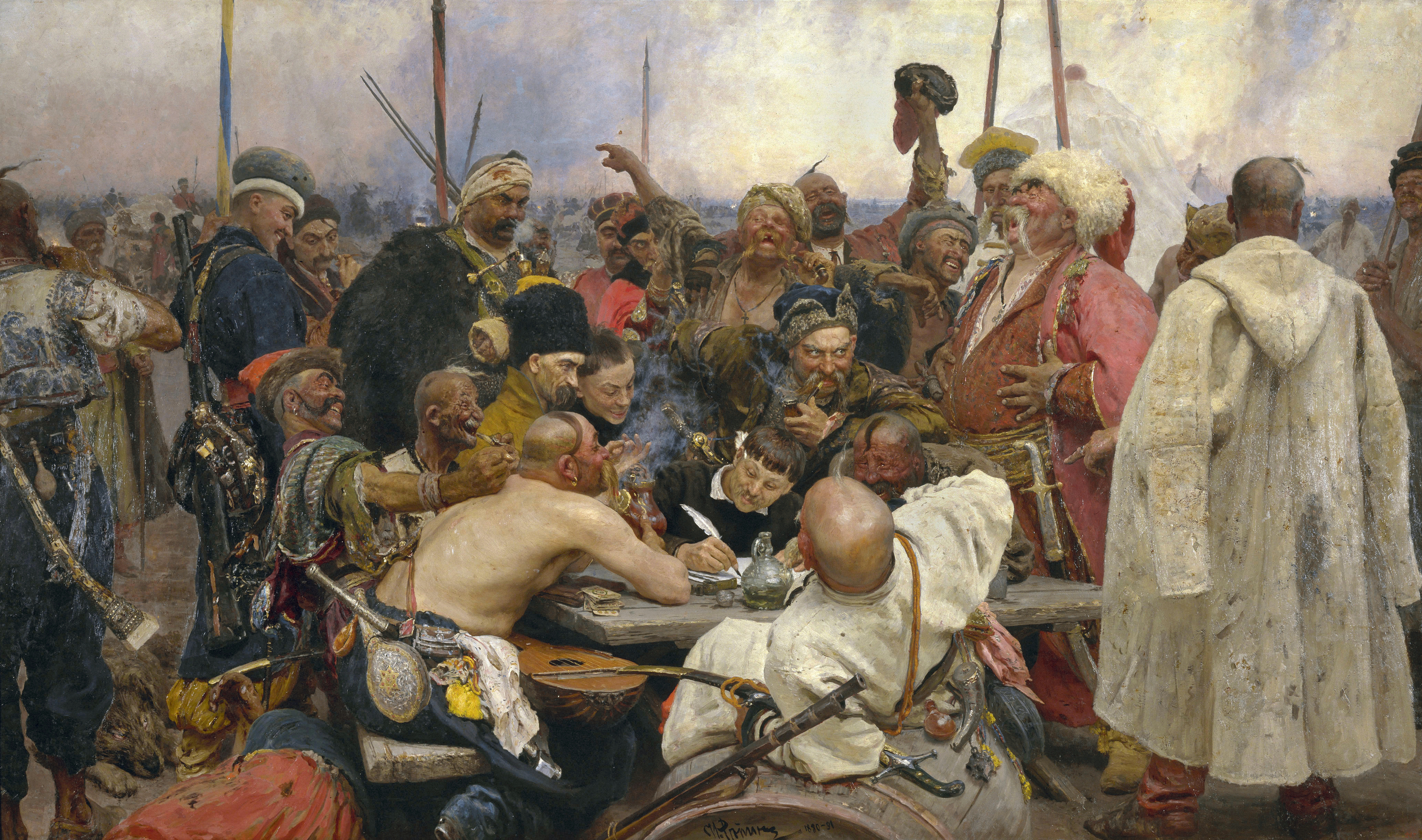 Ilja_Jefimowitsch_Repin_-_Reply_of_the_Zaporozhian_Cossacks_-_Yorck.jpg