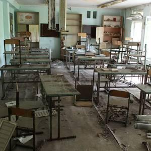 De parallel tussen Tsjernobyl en corona: geen paniek zaaien