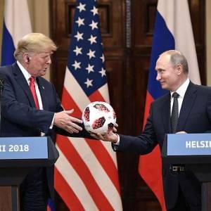 Rusland verliest 'vriend Trump' en moet zich met 'snoeiharde Biden' verstaan