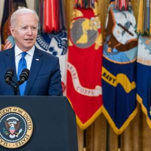 Sticks and carrots in Biden's Russia strategy