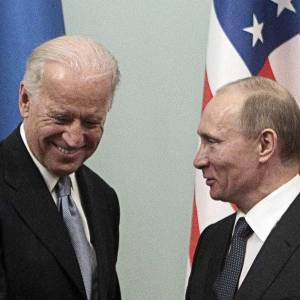 Under Biden there will be no 'reset' with Russia