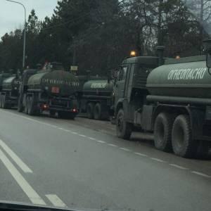 Russische troepen voeren spanning op rond Donbas