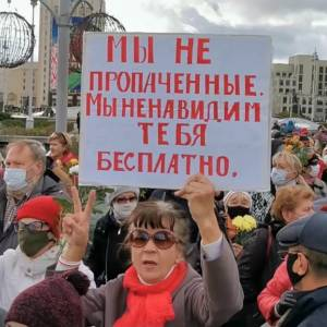 Ultimatum by Belarusian opposition can backfire