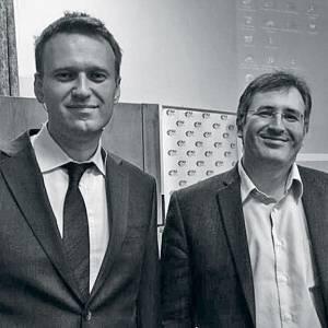 Navalny: eerst de bezem door de rechterlijke macht