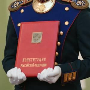 Poetins machtsgreep is de 'annulering' van Rusland