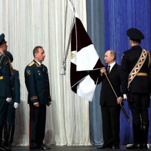 Maakt de repressie het Kremlin sterker of juist niet?