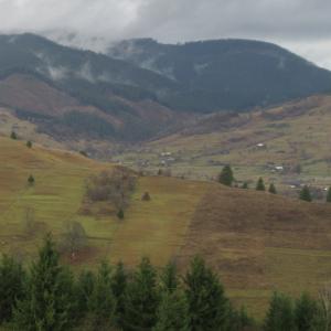 Toekomst natuurgebied Karpaten: skioord zonder sneeuw