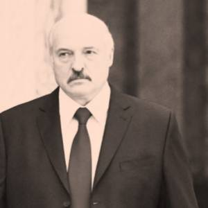 Lukashenka's rule is entering its last phase