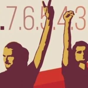 Perestrojka-lied 'Ik wil verandering' kreeg nieuw leven in Belarus
