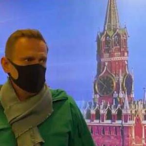 Navalny's nationalisme en andere twijfels over zijn ideeën