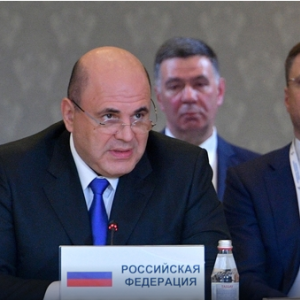 New Russian government: no reform, more taxes