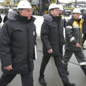 Rosneft spreidt de vleugels uit buiten de oliemarkt